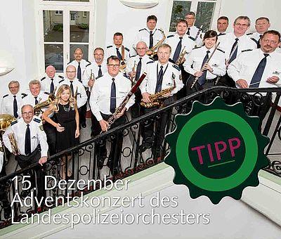 Landespolizeiorchester