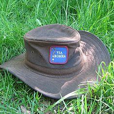Pilgerhut im Grass