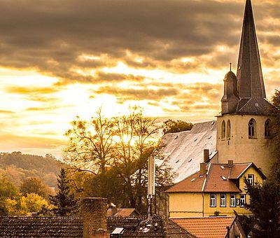 Bergkirche Blankenburg