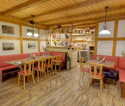 Zum Wildbach Restaurant Zur Klippe