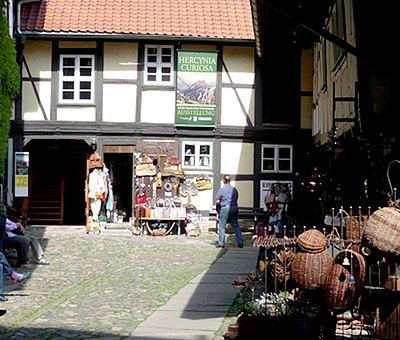 Kunsthandwerkerhof