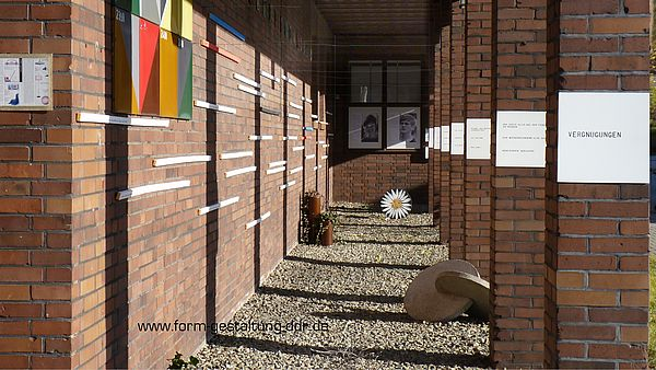 Ausstellung Formgestaltung in der DDR