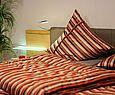 Schlafzimmer Hotelzimmer