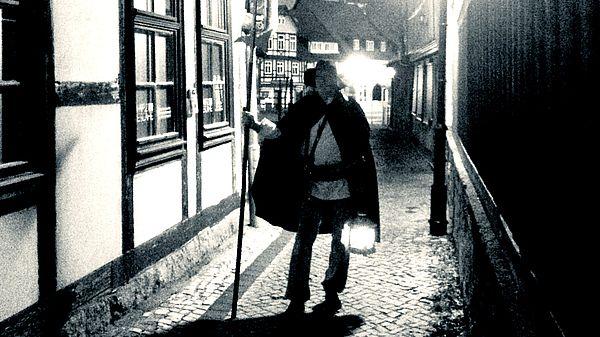 Nachtwächter Wernigerode